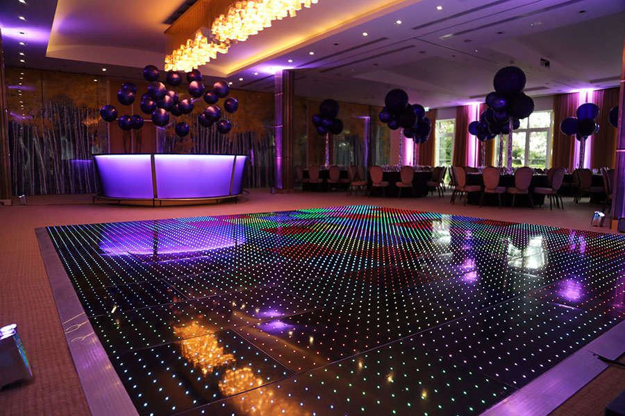 Promo VE Dance Floors Dance Floor Berkshire
