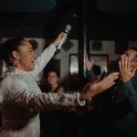 Promo Laura Soul Valore Solo Soul/Motown Singer London