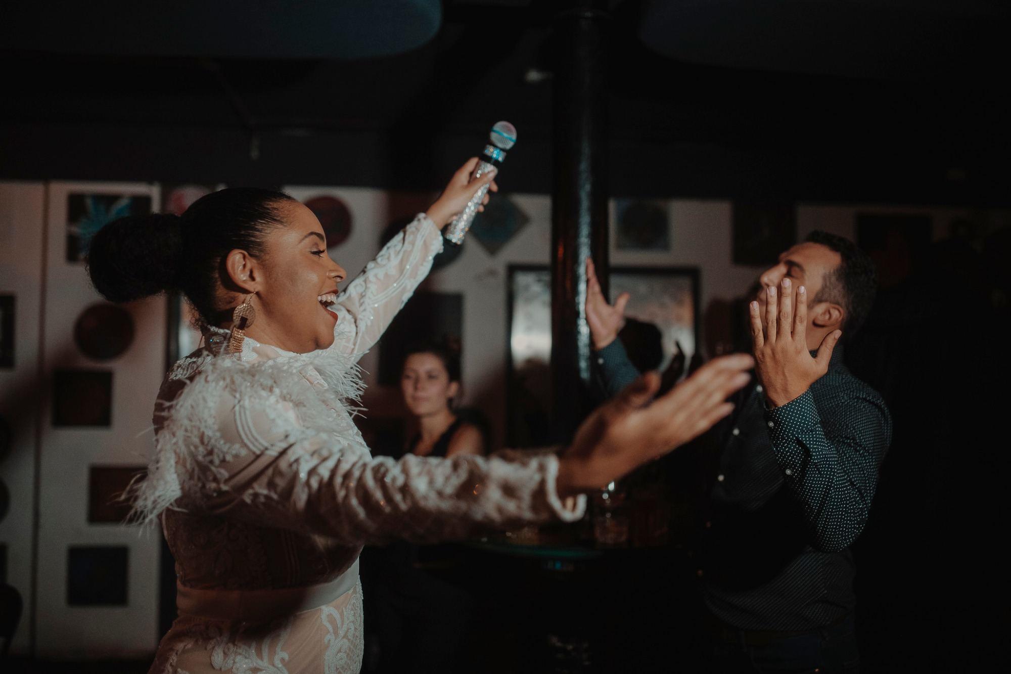 Promo Laura Soul Valore Solo Soul / Motown Singer London