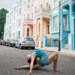 Promo Contortionist Pixie  London