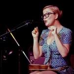 Promo Nancy The Ukulele Soloist  Merseyside