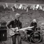 Promo Paper Planes Function Band Hertfordshire