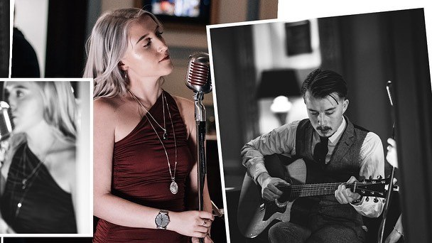 Promo M And R Acoustic Duo East Sussex