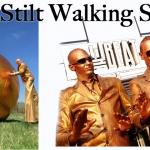 Promo Stilt Walkers Galore Stilt Walking Northamptonshire