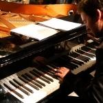 Promo Tommy Hollington Pianist Gloucestershire