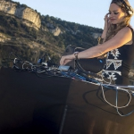 Promo The Female Collective DJ Duo Live DJ with musicians London