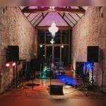 Promo The Rhythmics Function Band Surrey