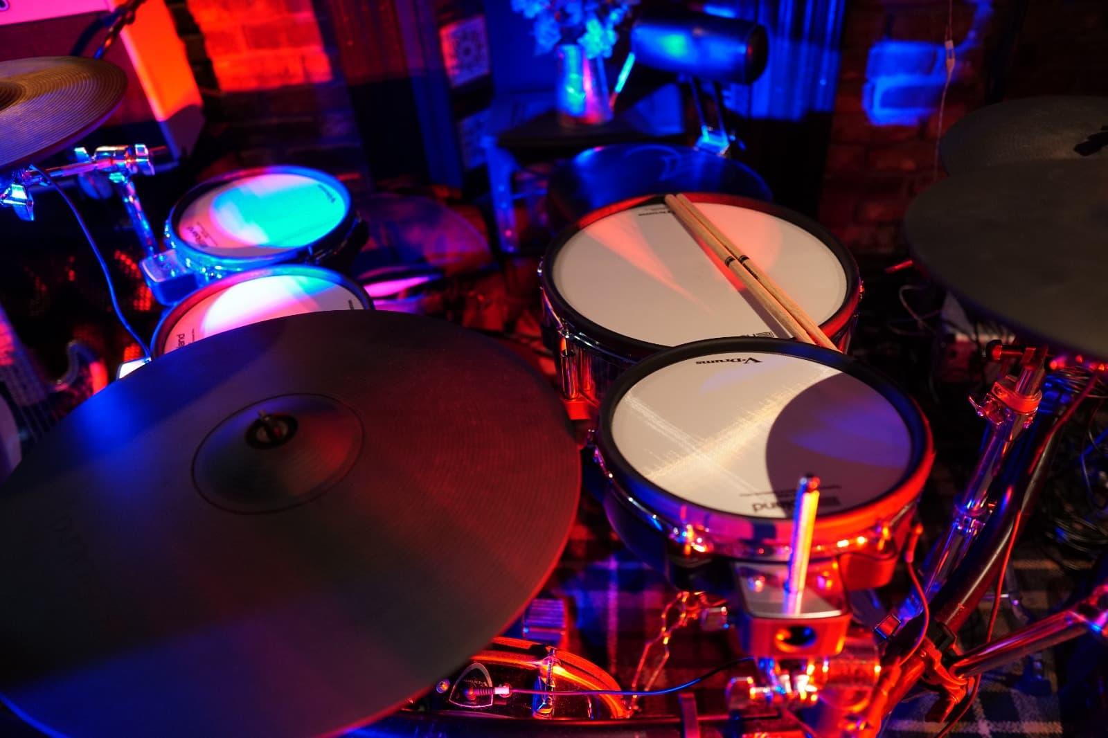 Promo Festival Anthems Rock and Pop Trio Essex