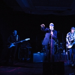 Promo (REM) Stipe REM Tribute Band Cheshire