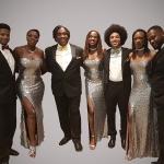 Promo Lady Motown Solo Motown Singer London