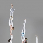 Promo Acrobatic Acts  London