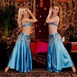 Promo Bellydancing Beauties  Leicestershire