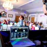 Promo Equinox Disco Wedding DJ South Yorkshire