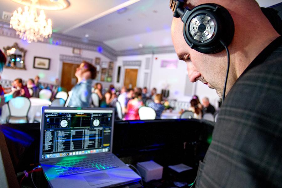 Promo Equinox Disco Wedding DJ South Yorkshire