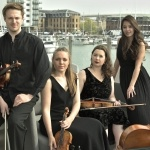 Promo Southern Strings String Quartet Hampshire