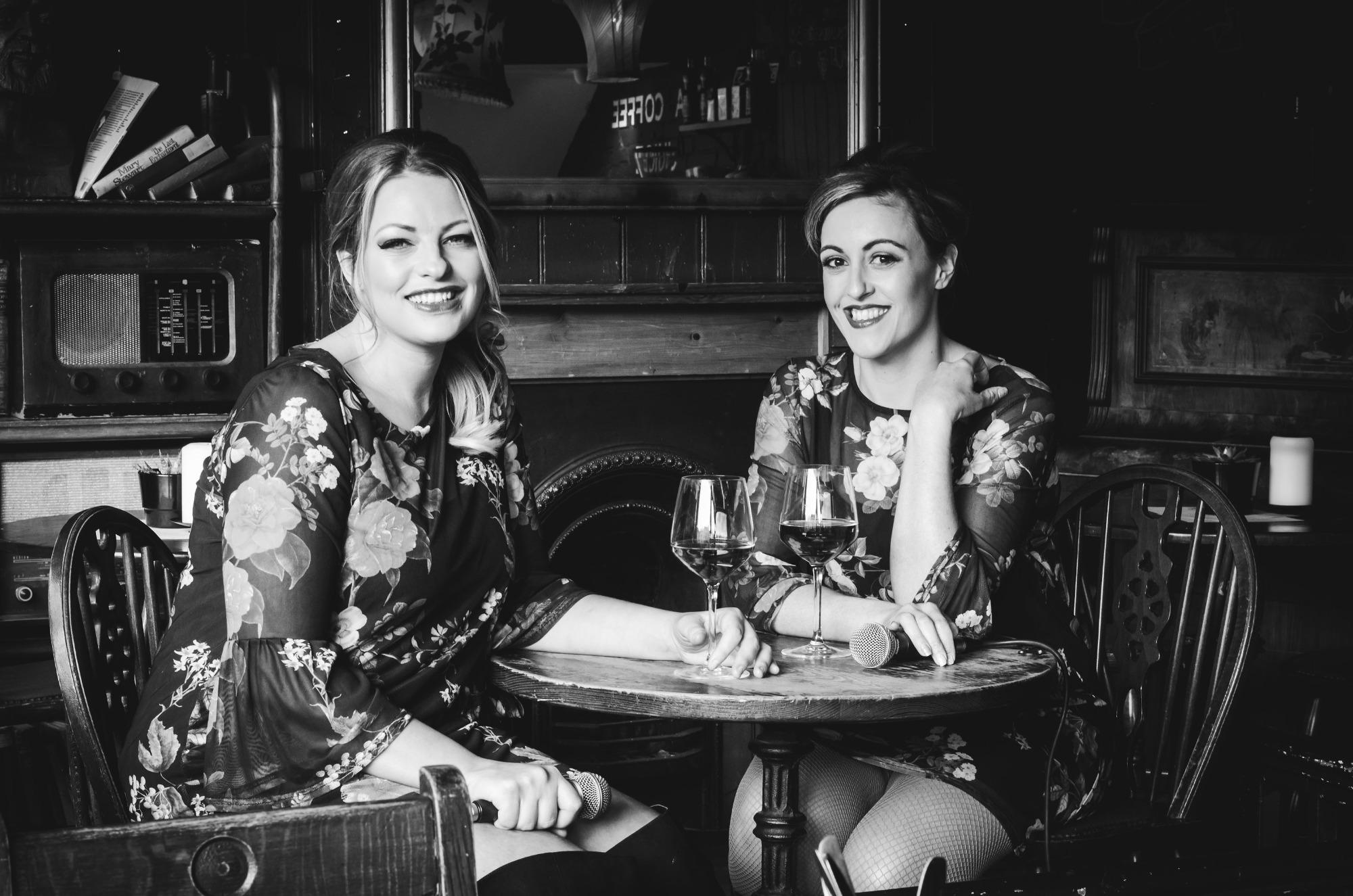 Promo The Pennys Solo Artist, Duo or Trio Hampshire