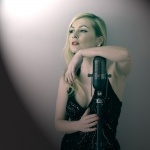 Promo Aurora The French Side of Jazz  West Sussex