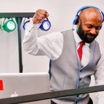 Promo Dj Murray Wedding DJ London