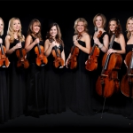 Promo Abbey Strings String Ensemble London