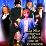 Promo Absolute Legends Tribute Show  Surrey