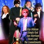 Promo Absolute Legends Tribute Show Multi Tribute Show Surrey