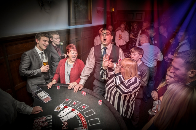 Promo Ace Casino Casino South Yorkshire