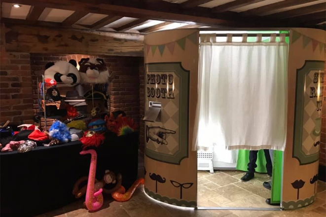 Promo Ace Photobooth Photo Booth South Yorkshire
