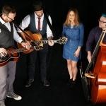Promo Acoustic Companions Acoustic Band Pulborough, West Sussex