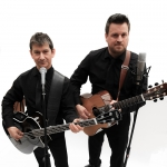 Promo Acoustic Deluxe Rock and Pop Duo Staffordshire