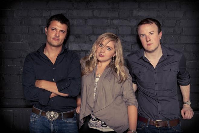 Promo Acoustic Sounds Acoustic Trio Surrey