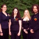 Promo Adelaide Trio String Trio Surrey