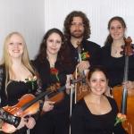 Promo Adelaide Quartet  Surrey