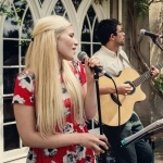 Promo Alex and Suzy Acoustic Duo Cheshire