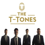 Promo The T-Tones Doo-Wop Acapella Vocal Group Suffolk