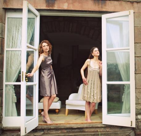 Promo Allegro Piano and Flute Duo Rhondda Cynon Taf