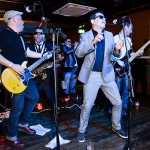 Promo All Star Ska Ska Band Newport, Monmouthshire