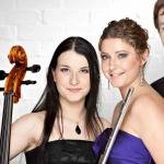 Promo Amici Consort Flute and Cello Duo/Trio London