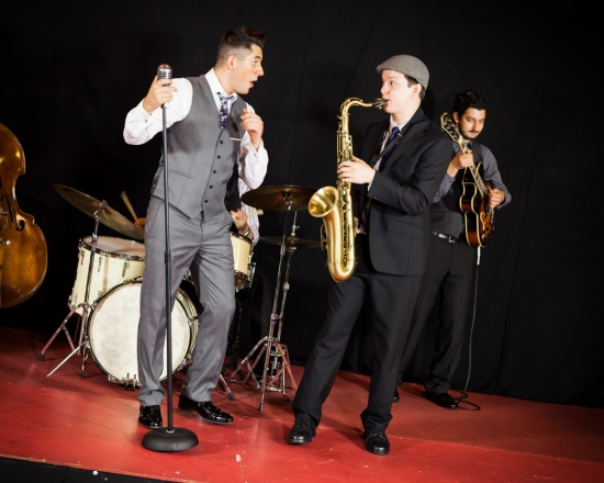 Promo Amore Swing  North Yorkshire