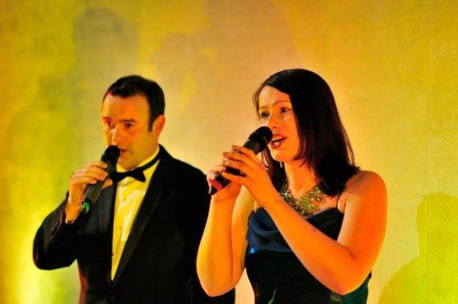 Promo Amori Tenor and Soprano Vocal and Guitar Duo Shropshire