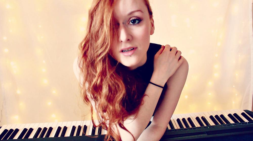Promo Amrit Rose Pianist Glasgow