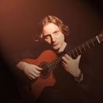 Promo Andrea Quintarelli (guitarist)  London