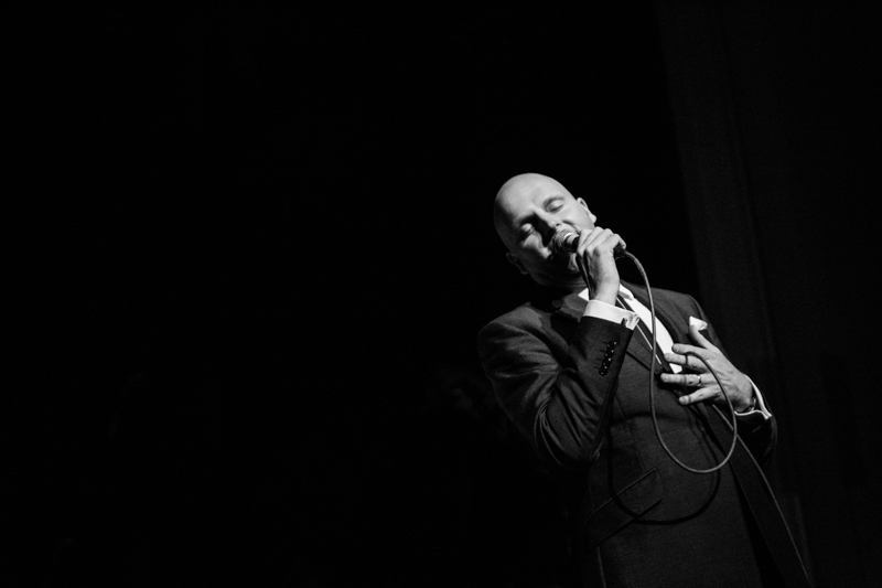 Promo Andy Joseph Swing & Rat Pack Band Stockport, Greater Manchester, Lancashire