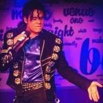 Promo (Michael Jackson) Anthony Edwards Michael Jackson Tribute Act Redditch, Worcestershire