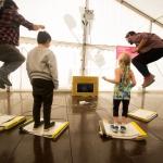 Promo Retro Arcade Event Supplier Somerset