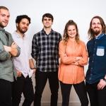 Promo Arcades Function Band Hampshire