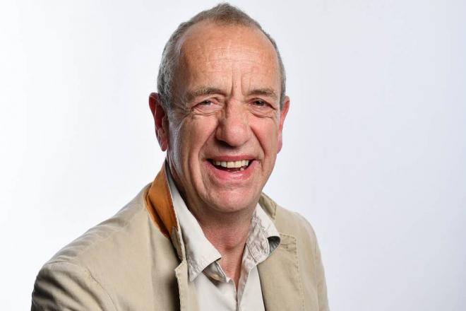 Promo Arthur Smith Comedian Somerset