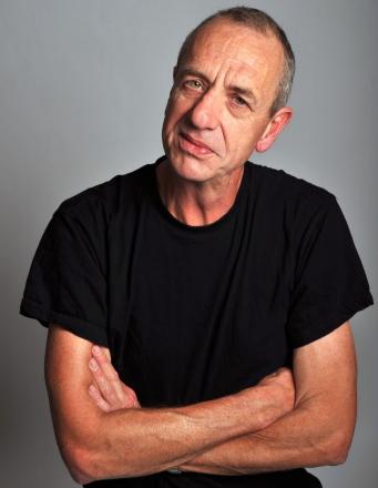 Arthur Smith   Comedian Somerset   Alive Network