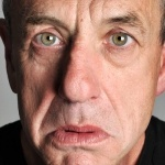 Promo Arthur Smith Comedian West Midlands