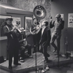 Promo The Spotted Cats Jazz Band London