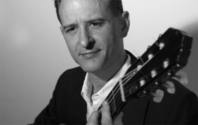 Promo AT Guitar Classical Guitarist Leicestershire